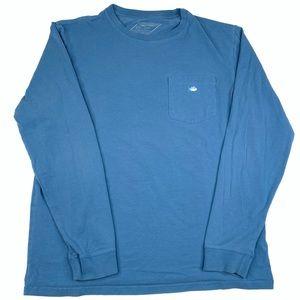 Southern Tide Long Sleeve Sport Shirt